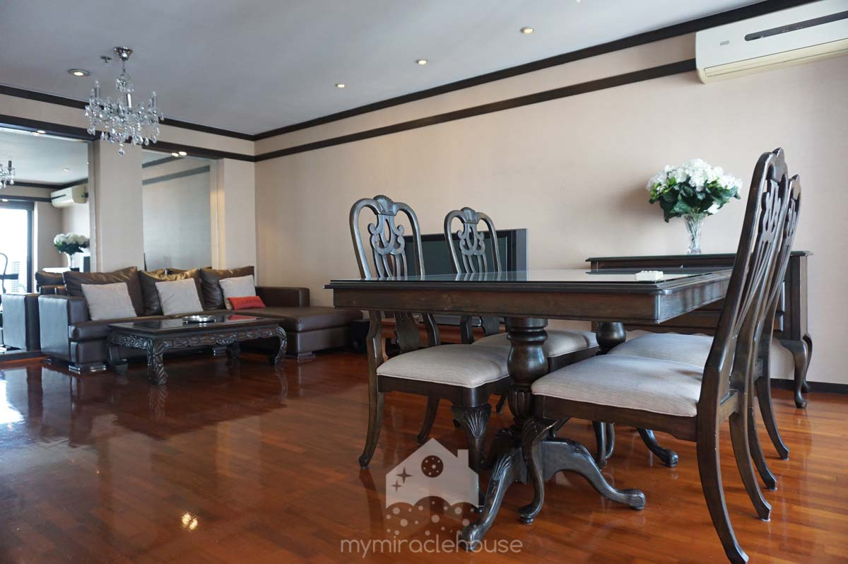 2 Bedroom For Rent In Icon 3 Thong Lo Mymiraclehouse Property In
